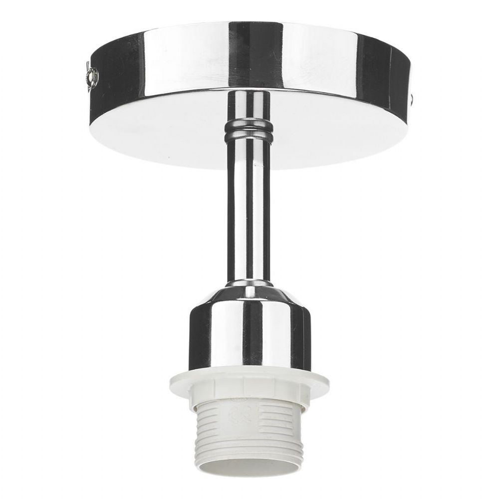 Semi Flush Suspension Polished Chrome SF0150